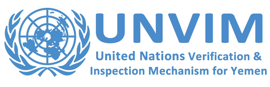 UN Verification and Inspection Mechanism for Yemen (UNVIM)